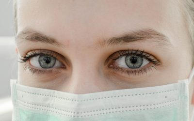 Vlies für die Produktion von Gesichtsmasken